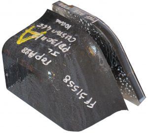Tronçonneuses à meule sous arrosage pour les métaux